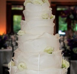 1024x1536px Baton Rouge Wedding Cakes Design 1 Picture in Wedding Cake