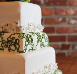 1024x1539px Baton Rouge Wedding Cakes Design 5 Picture in Wedding Cake
