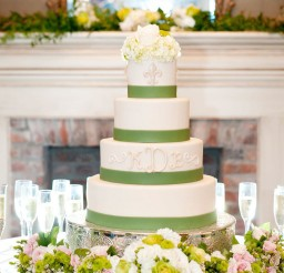 1024x1537px Baton Rouge Wedding Cakes Design 6 Picture in Wedding Cake