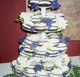 1024x1615px Whoopie Pies For Wedding Picture in Wedding Cake