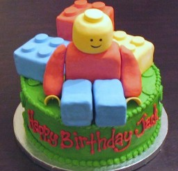 1024x1272px Lego Kids Birthday Cakes Ideas Picture in Birthday Cake