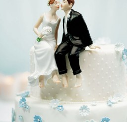 1024x1387px Romantic Wedding Cakes Topper Picture in Wedding Cake