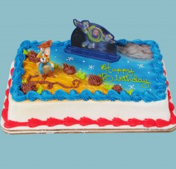 1024x732px Schnucks Birthday Cakes Ordered Picture in Birthday Cake