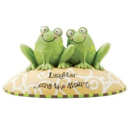 1024x1293px The Heart Frog Wedding Cake Topper Picture in Wedding Cake