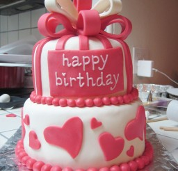 1024x1365px Valentine Cake House Birthday Cakes Picture in Birthday Cake