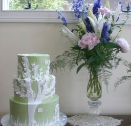 1024x1115px Wedding Cakes In Louisville Ky Pic 7 Picture in Wedding Cake