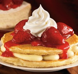 1300x922px Ihop Buttermilk Pancakes Picture in pancakes