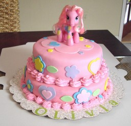 500x479px How To Make A My Little Pony Cake Picture in Cake Decor