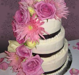 500x667px Large Wedding Cakes Picture in Wedding Cake