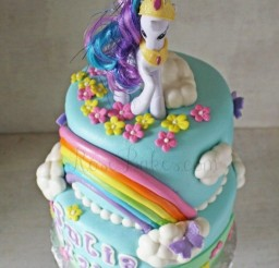 590x826px Little Pony Cake Decorating Picture in Cake Decor