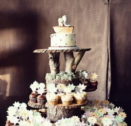 554x831px Multi Tier Cake Stand Picture in Cake Decor