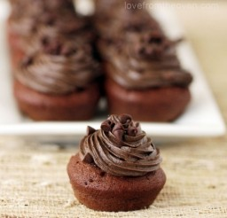 500x500px Babycakes Cupcake Maker Recipes Picture in Chocolate Cake